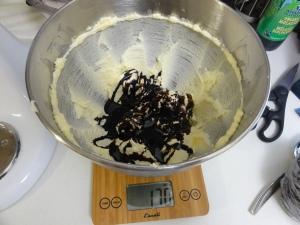 170g molasses